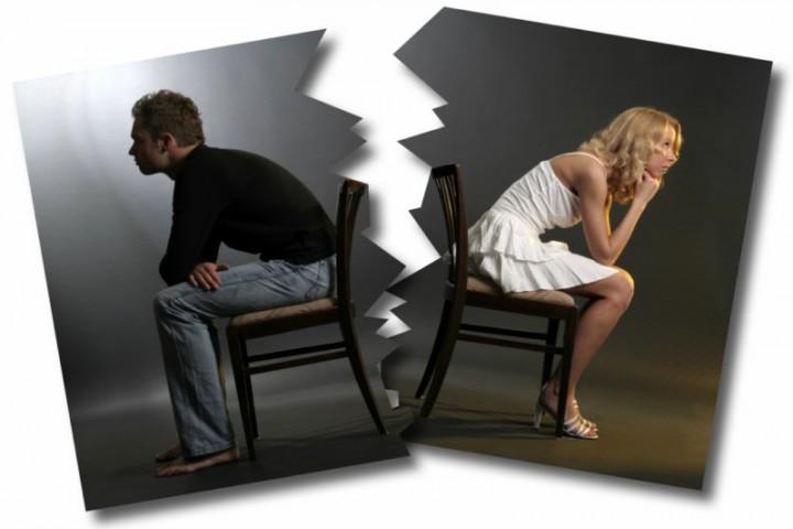 zdrada małżeńska rozwód